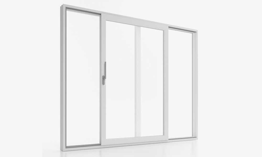 drzwi tarasowe przesuwne aluplast smartslide